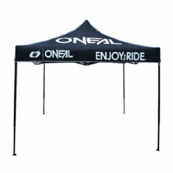 Custom Branded Promotional Advertising Gazebo Canopy Tent