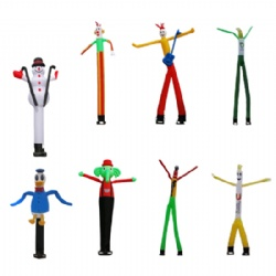 All Kinds Of Branded Inflatable Products,Inflatable Tube Men