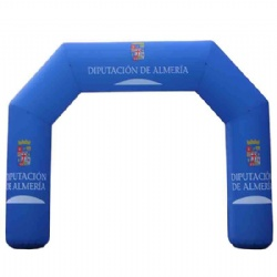 Advertising Inflatable Products,Inflatable Arch