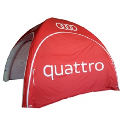 Marketing Advertising Promotional Inflatable Tent