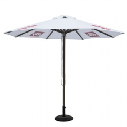 Round Shape,Commercial Market Umbrella,Garden Patio Umbrella