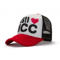 Customized Hat Promotional Mesh Cap for Summer