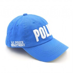Branded Custom Embroidery Baseball Cap Cotton Hat For Promotion