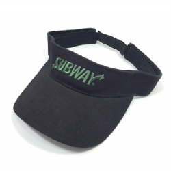 Promotional Sun Visor Cap,Advertising Sun Visor Hat