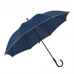Branded Logo Promo Budget Golf Umbrella